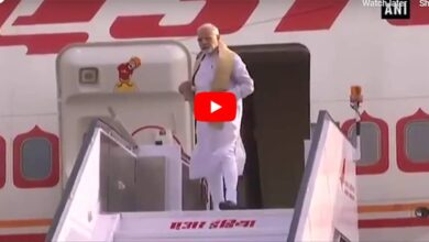 Photo of Rs 446.52 Cr spent on PM Modi's foreign visits in last 5 years