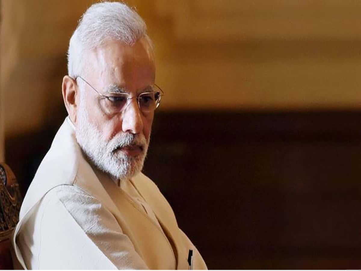 Prime Minsiter Narendra Modi