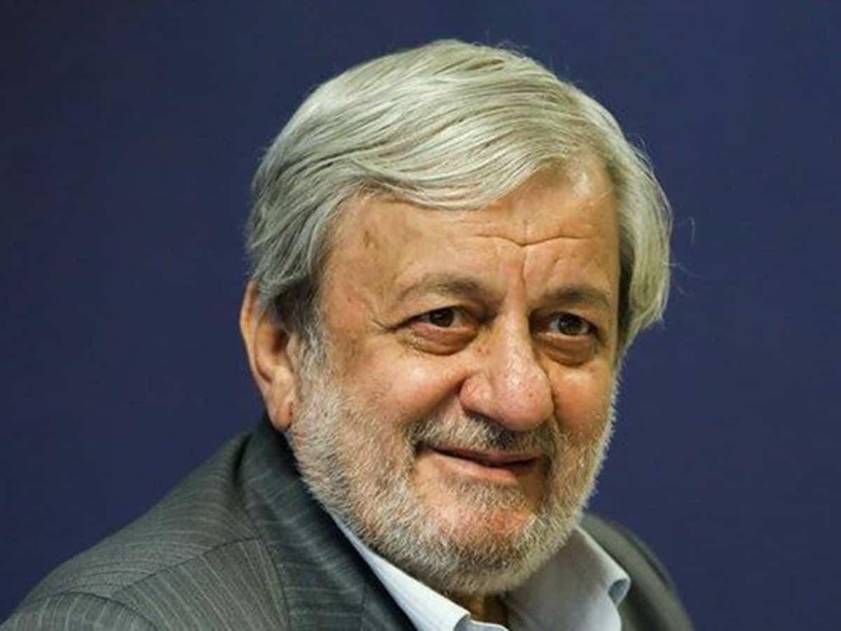 Mohammad Mirmohammadi