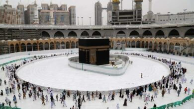 Photo of Religion in conservative Mideast adapts to coronavirus