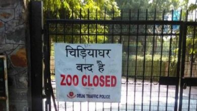 Photo of COVID-19: National Zoological Park closed till March 31