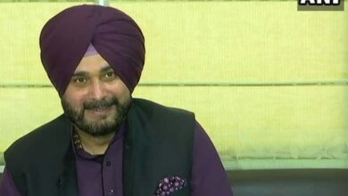 Photo of Sidhu launches YouTube channel
