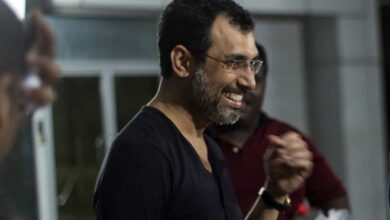Photo of There's an appetite for spy dramas, says Neeraj Pandey