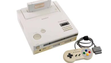 Photo of Rare Nintendo Play Station prototype fetches $360k at auction