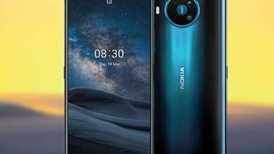 Photo of Nokia launches future-proof 5G smartphone