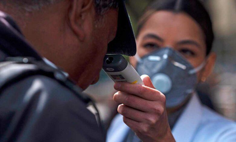 COVID – 19 may show no symptoms, doctors say