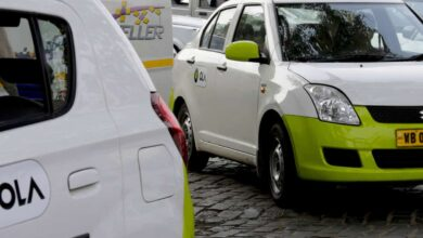 Bike-taxis can support 2 mn livelihoods in India: Ola