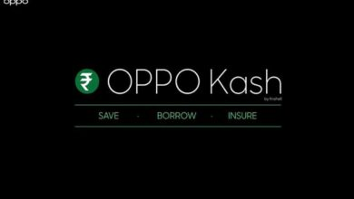 Photo of 'OPPO Kash' offering mutual funds, personal loans launched