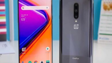 OnePlus 7 Pro 5G finally receives Android 10 update