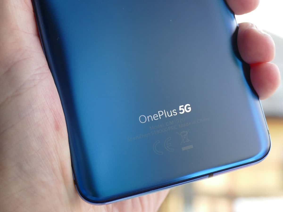 OnePlus 8 series will be all 5G devices, confirms CEO Pete Lau