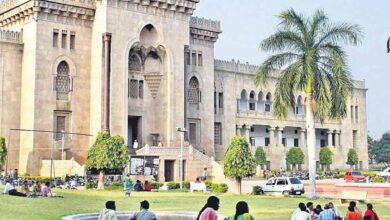 Photo of Osmania University colleges to remain closed till July 31