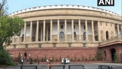 Photo of Monsoon session of Parliament begins today
