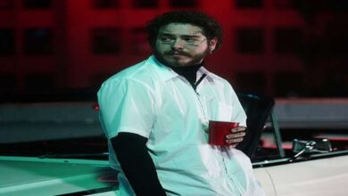 Photo of Post Malone denies using drugs