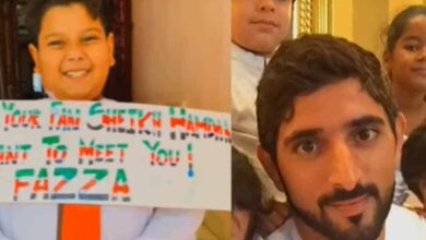 7-year-old Hyd boy battling cancer to meet Dubai Crown Prince