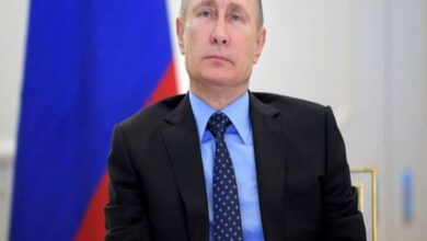 Photo of Russia ready to help in creating global security system: Putin