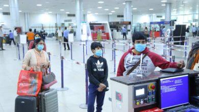Hyderabad Airport to handle COVID-19 evacuation flights