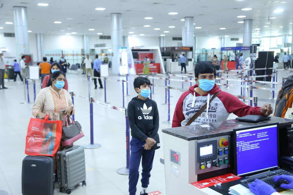 Hyderabad Airport to handle COVID-19 evacuation flights