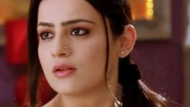 Photo of Radhika Madan takes inspiration from Hindi song for a new post