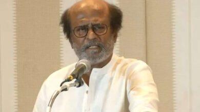 Photo of Rajinikanth lauds TN govt's preventive measures against spread