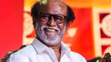 Photo of Rajinikanth pays tax to corporation for entire year