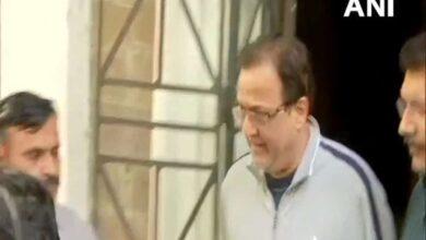 Photo of Mumbai court sends Yes Bank founder to ED custody till Mar 11