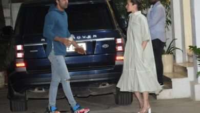 Photo of Did Ranbir Kapoor go missing on Alia Bhatt's birthday?