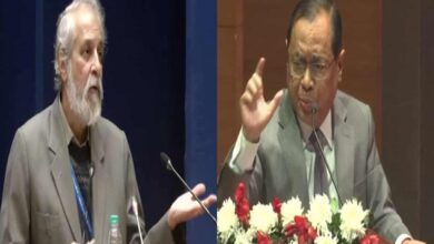 Photo of Justice Lokur reacts sharply over Ranjan Gogoi's RS nomination
