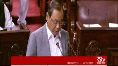Photo of They will welcome me soon: Ranjan Gogoi