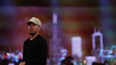 Photo of Chance the Rapper in talks to join 'Sesame Street' movie cast