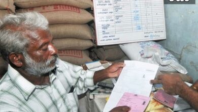 Photo of Jharkhand govt issues rate-list to check ration shops
