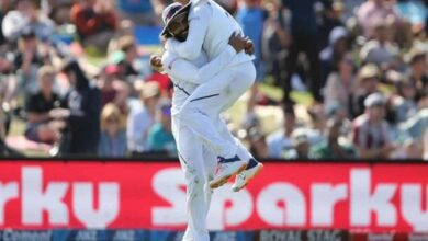 Photo of Kaif hails Ravindra Jadeja's 'terrific' catch