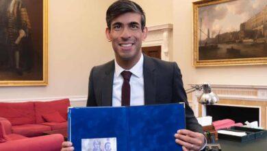 Photo of Rishi Sunak's Budget to make cost of UK visa higher