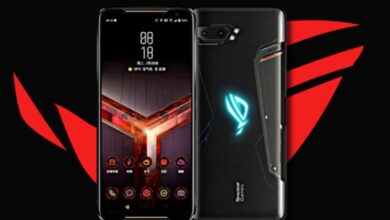Photo of Asus ROG Phone 2 starts getting Android 10