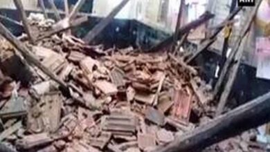 Photo of Four of family killed in Amritsar roof collapse