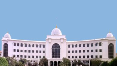 Photo of Hyderabad's Salar Jung Museum shut for a week