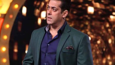 Photo of Salman Khan resumes 'Radhe' shoot after over six months