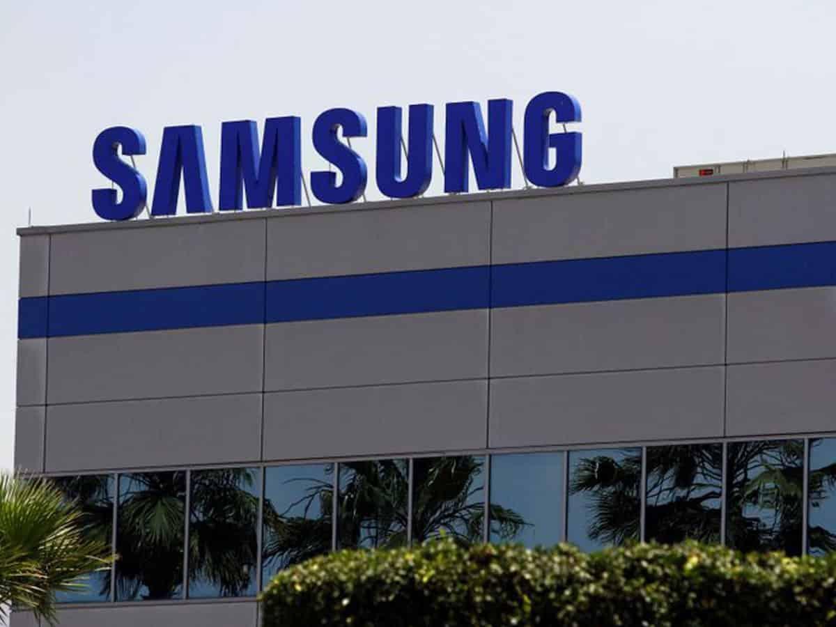 Samsung starts building $220 mn R&D centre in Vietnam