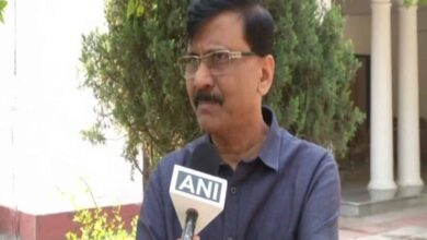 Photo of Sanjay Raut sharply criticizes Delhi riots