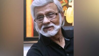 Photo of Renowned artist Satish Gujral dies in Delhi home