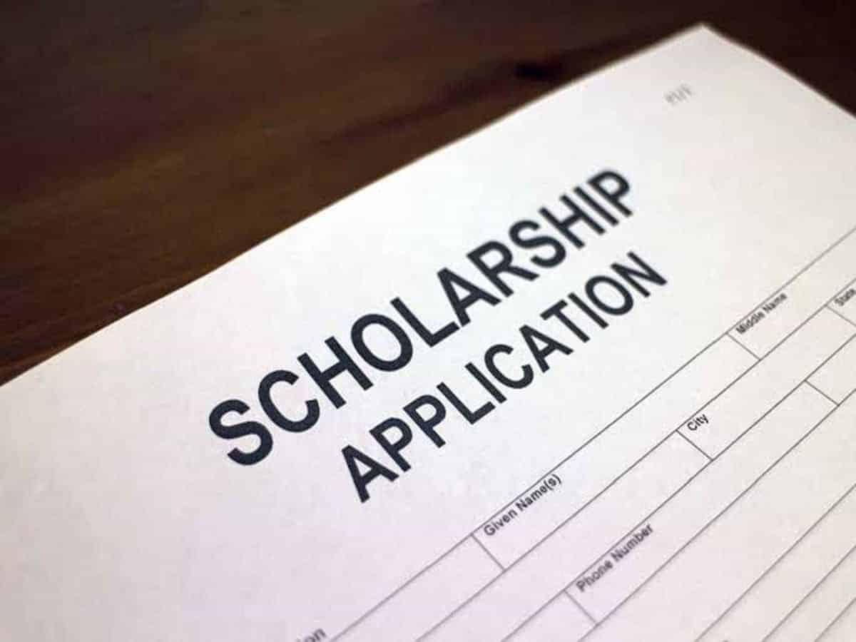 Avanse financial services call scholarship