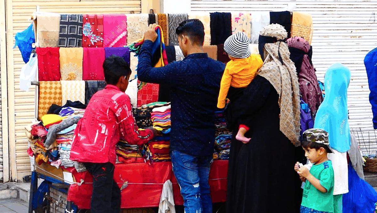 Hyderabad loses shine to coronavirus; Old City retains its charm