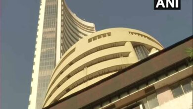 Photo of Sensex rallies over 1,265 pts; Nifty reclaims 9,100 level