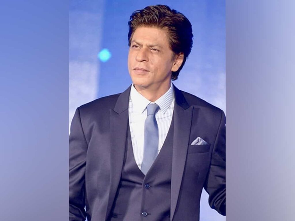 Shah Rukh Khan SRK