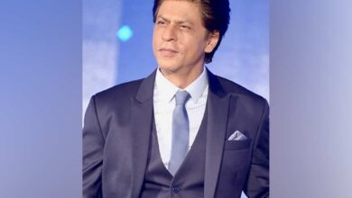 Photo of Shah Rukh Khan attends IPL meet over coronavirus