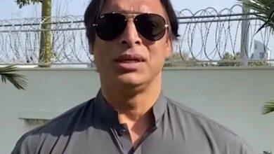 Photo of Shoaib Akhtar blames China's eating habits for coronavirus