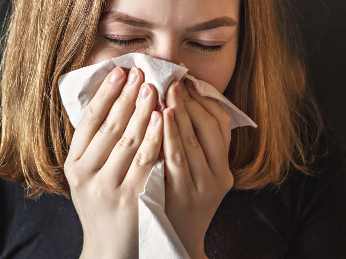 Portable device detects cough, can predict pandemic in making