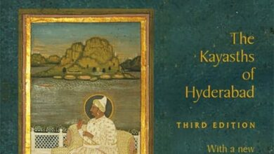 Photo of Kayasths form integral part of Hyderabad's composite landscape