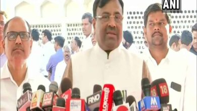 Photo of BJP to back Sena if Cong-NCP quit govt over Muslim quota