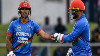 Photo of Afghanistan defeat Ireland by 11 runs in first T20I