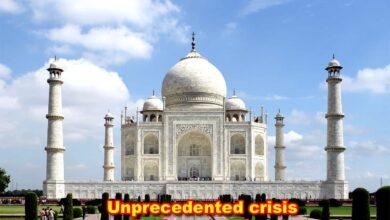 Photo of Unprecedented crisis in Agra tourism
